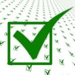 PR evaluation checklist
