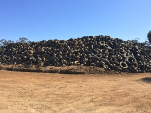 UTRC is going to reduce the stockpile of 9M tyres-sml