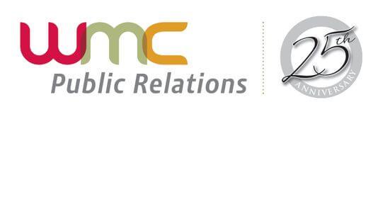 WMC Public Relations 25 years anniversary
