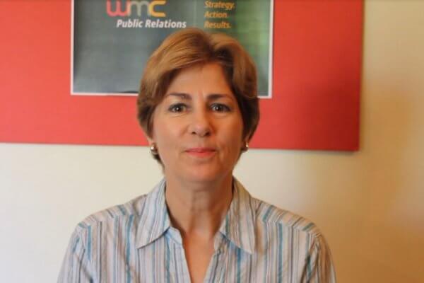 Wendy McWilliams PR Blog on reviews