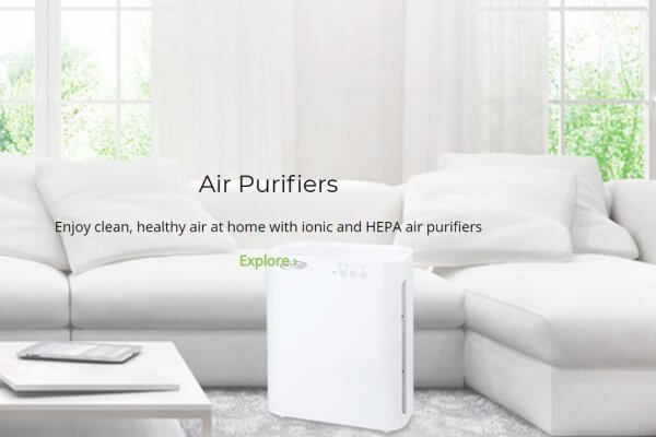 WMC PR handles PR and publicity for Andatech air purifiers