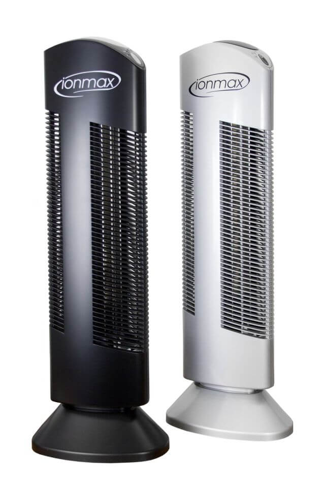 Andatech Ionmax air purifier