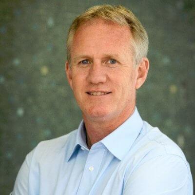Rod Boyte, CEO Smart Power
