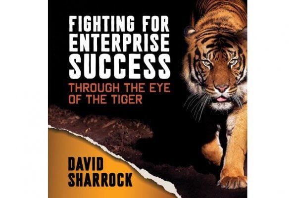 WMC PR book review-Fighting for Enterprise Success