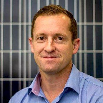Patrick Duignan General Manager Sales & Support SENEC