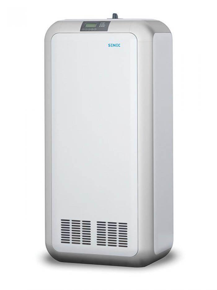 SENEC.Home v3 Hybrid solar battery