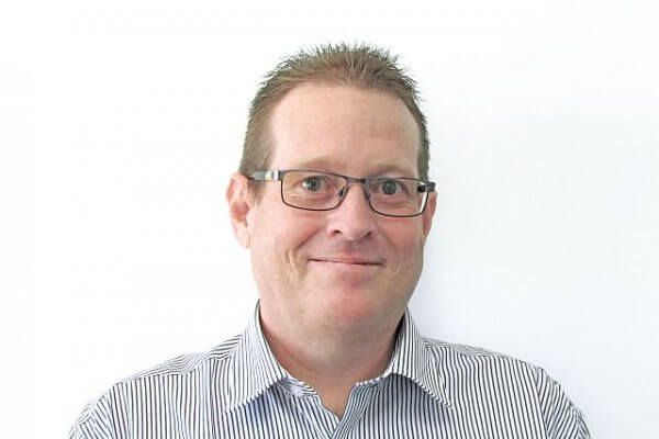 Stephen Lovelace Channel Manager Delta Australia