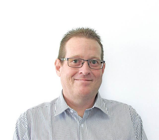 Stephen Lovelace Channel Manager Delta Australia