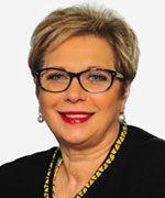 Maria Palazzolo CEO GS1 Australia