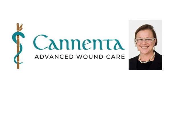 Cannenta appoints Professor Fiona Wood