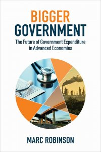 Bigger Government by Dr Marc Robinson